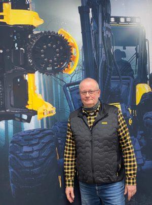 Wahlers Forsttechnik<br>Ralf Dreeke