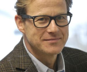 Bernd Heinrich, KWF