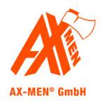 AX-MEN GmbH steht für höchste Sicherheit kombiniert mit maximalem Tragekomfort. Mit individuellen Lösungen und Hightech-Materialien sind wir Spezialisten für Schutzbekleidung im Bereich Forst, Arbeitsschutz und Outdoor. Ausgezeichnete Qualität und Langlebigkeit sind unsere Grundanforderungen für eine nachhaltige Produktion. Mit AX-MEN sind Sie stets sehr gut und sicher gekleidet!