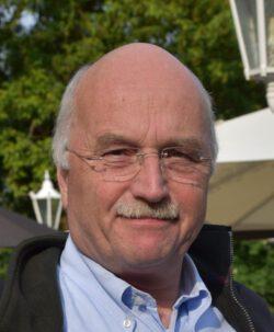 Dr. Heinz Werner Streletzki