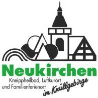 Logo Stadt Neukirchen